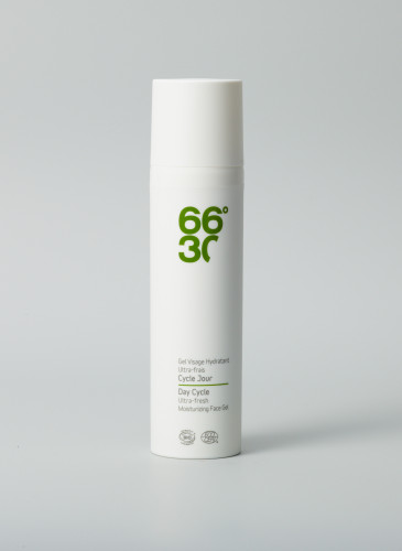 Ultra-fresh Moisturizing Gel